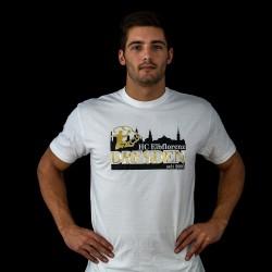 HCE T-Shirt Skyline Herren