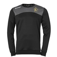 HCE Training Top schwarz Unisex
